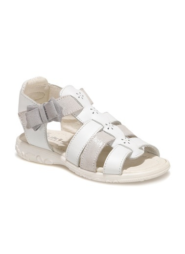 Kifidis Sandalet Beyaz